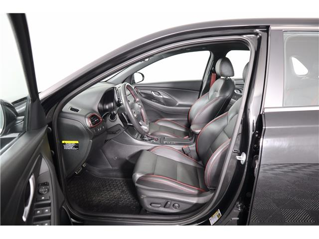 2018 Hyundai Elantra GT Sport (Stk: 119-220A) in Huntsville - Image 19 of 35