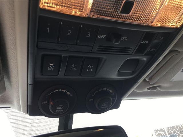 2019 Toyota 4Runner TRD PRO (Stk: 44285) in Brampton - Image 28 of 28