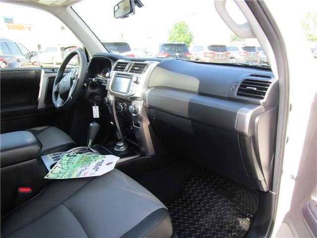 2018 Toyota 4Runner SR5 (Stk: 7879) in Moose Jaw - Image 13 of 33