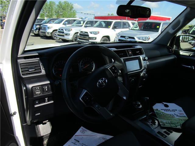 2018 Toyota 4Runner SR5 (Stk: 7879) in Moose Jaw - Image 12 of 33