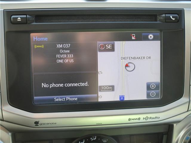 2018 Toyota 4Runner SR5 (Stk: 7879) in Moose Jaw - Image 21 of 33