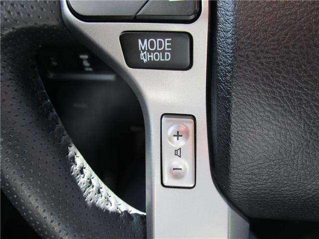 2018 Toyota 4Runner SR5 (Stk: 7879) in Moose Jaw - Image 16 of 33