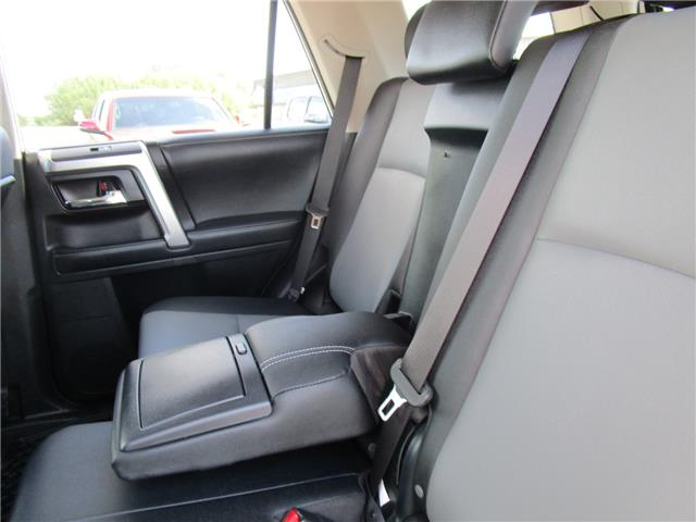 2018 Toyota 4Runner SR5 (Stk: 7879) in Moose Jaw - Image 31 of 33