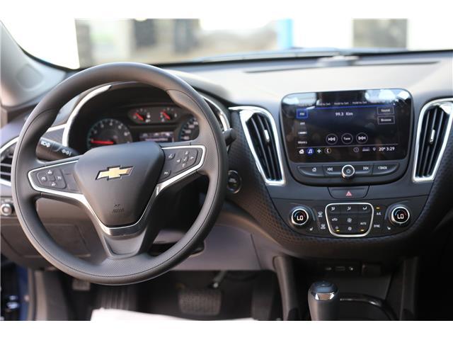 2019 Chevrolet Malibu LT (Stk: 57894) in Barrhead - Image 13 of 29