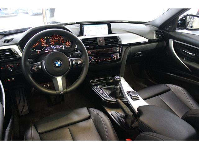 2016 BMW 340i xDrive (Stk: 487156) in Vaughan - Image 30 of 30