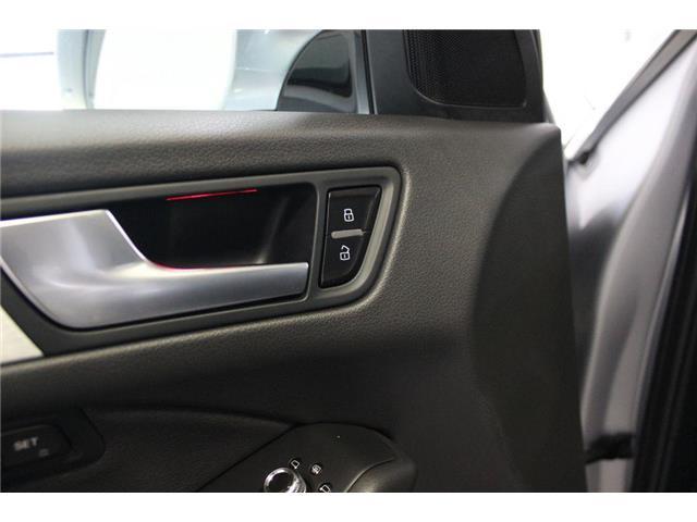 2016 Audi Q5 2.0T Progressiv (Stk: 079450) in Vaughan - Image 12 of 30