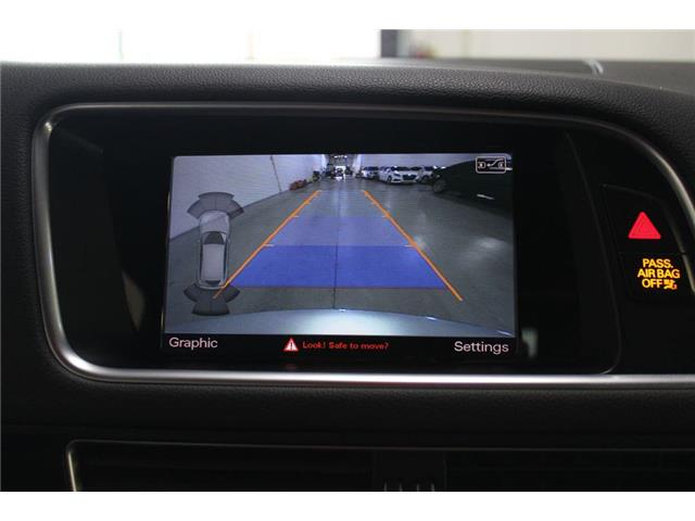 2016 Audi Q5 2.0T Progressiv (Stk: 079450) in Vaughan - Image 19 of 30