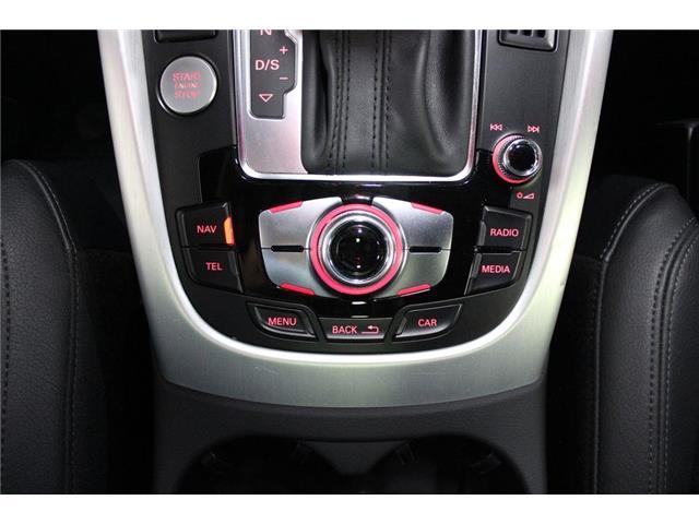 2016 Audi Q5 2.0T Progressiv (Stk: 079450) in Vaughan - Image 22 of 30