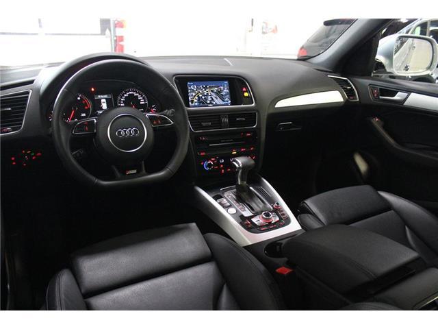 2016 Audi Q5 2.0T Progressiv (Stk: 079450) in Vaughan - Image 23 of 30