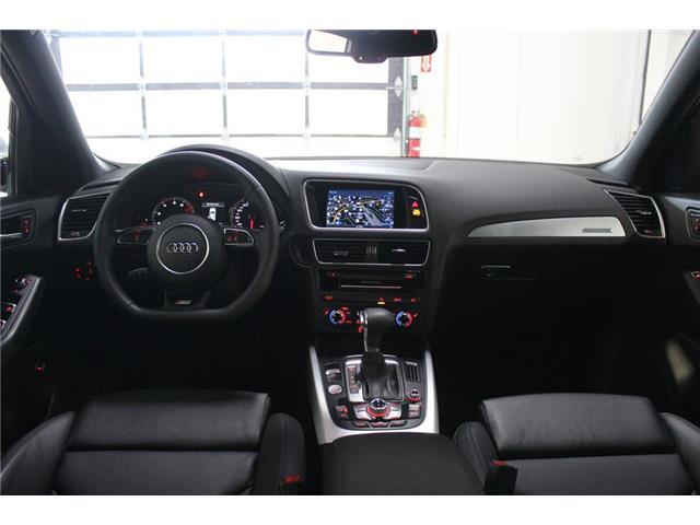 2016 Audi Q5 2.0T Progressiv (Stk: 079450) in Vaughan - Image 24 of 30
