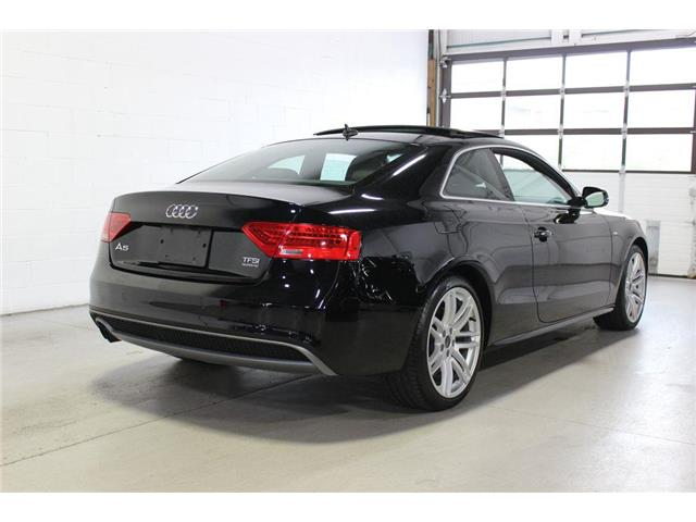 2016 Audi A5  (Stk: 055468) in Vaughan - Image 25 of 29