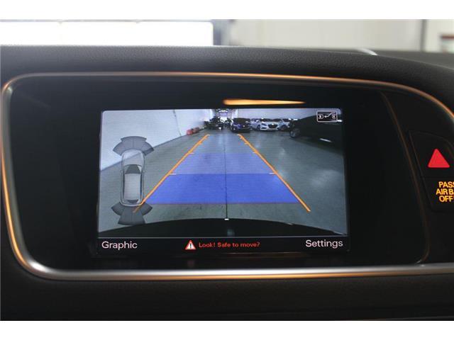 2016 Audi Q5 2.0T Progressiv (Stk: 065512) in Vaughan - Image 22 of 30