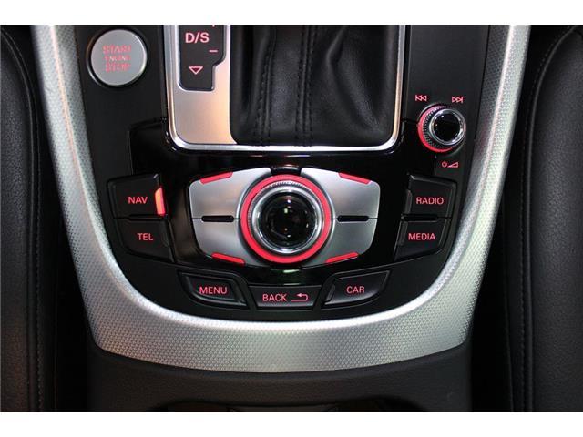 2016 Audi Q5 2.0T Progressiv (Stk: 065512) in Vaughan - Image 26 of 30