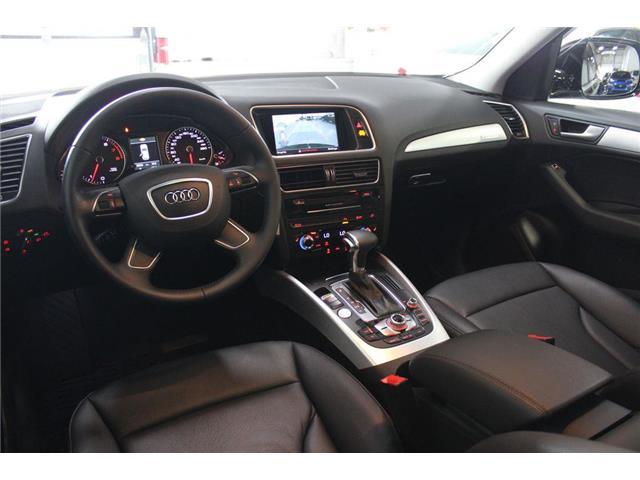 2016 Audi Q5 2.0T Progressiv (Stk: 065512) in Vaughan - Image 27 of 30