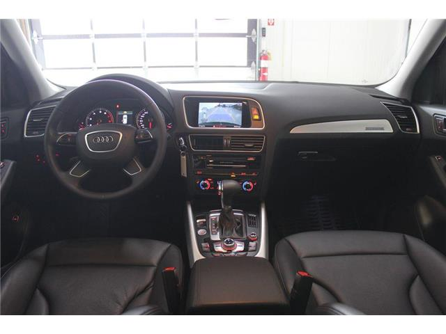 2016 Audi Q5 2.0T Progressiv (Stk: 065512) in Vaughan - Image 28 of 30