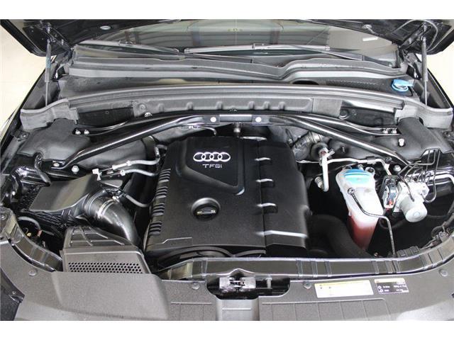 2016 Audi Q5 2.0T Progressiv (Stk: 065512) in Vaughan - Image 30 of 30