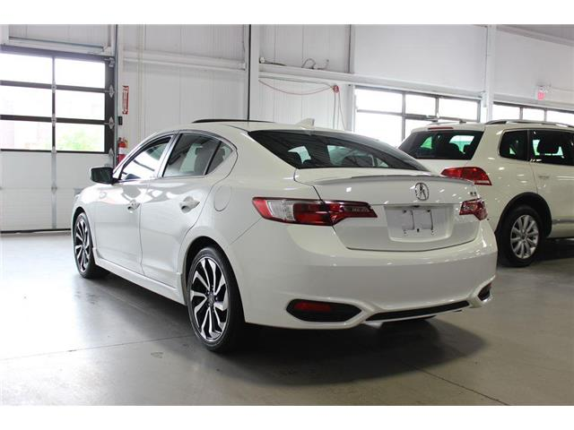 2016 Acura ILX A-Spec (Stk: 802198) in Vaughan - Image 29 of 30