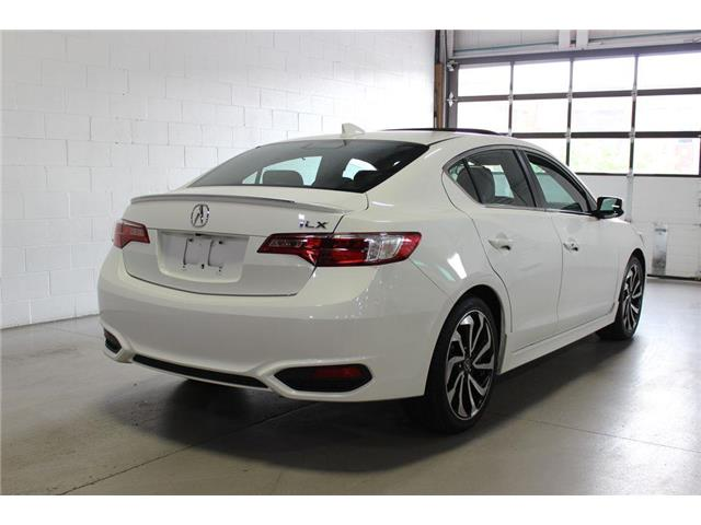 2016 Acura ILX A-Spec (Stk: 802198) in Vaughan - Image 30 of 30