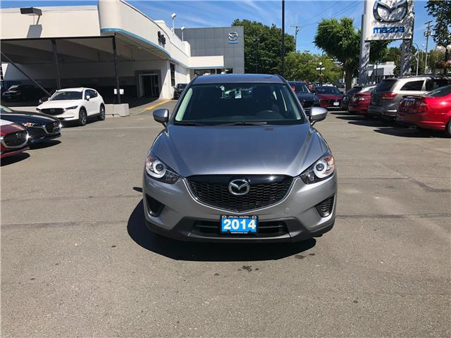 2014 Mazda CX-5 GX (Stk: 583044A) in Victoria - Image 2 of 21
