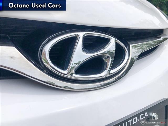 2016 Hyundai Elantra Limited (Stk: ) in Scarborough - Image 9 of 25