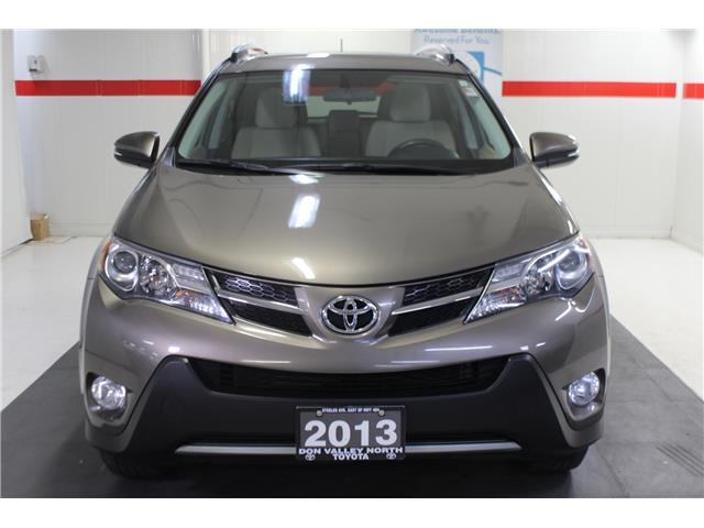 2013 Toyota RAV4 XLE (Stk: 298576S) in Markham - Image 3 of 24