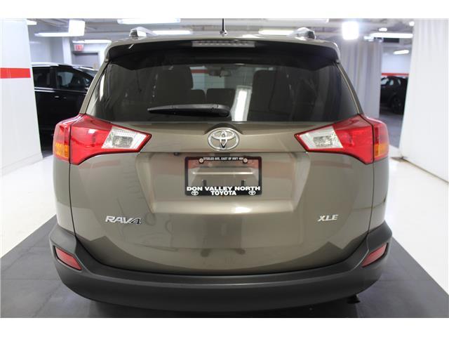 2013 Toyota RAV4 XLE (Stk: 298576S) in Markham - Image 21 of 24