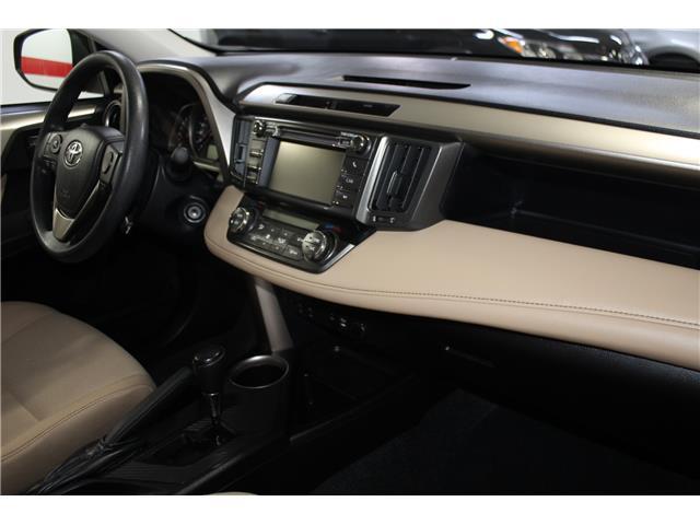 2013 Toyota RAV4 XLE (Stk: 298576S) in Markham - Image 17 of 24