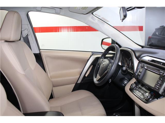 2013 Toyota RAV4 XLE (Stk: 298576S) in Markham - Image 16 of 24