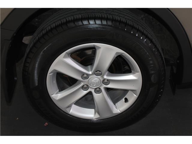 2013 Toyota RAV4 XLE (Stk: 298576S) in Markham - Image 24 of 24