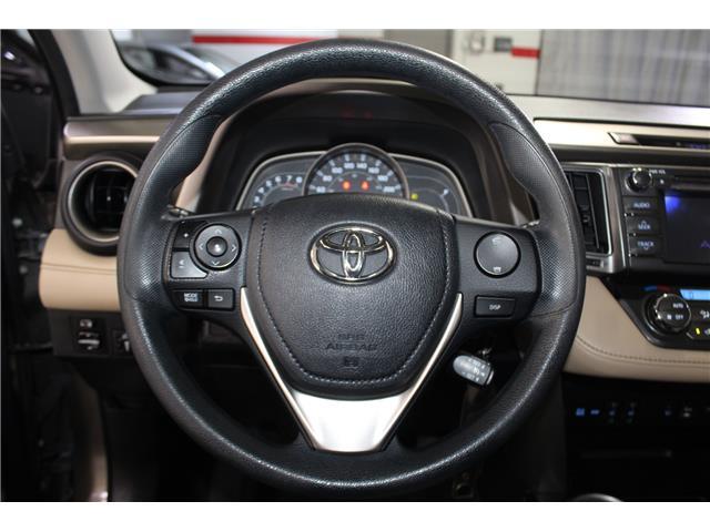 2013 Toyota RAV4 XLE (Stk: 298576S) in Markham - Image 10 of 24