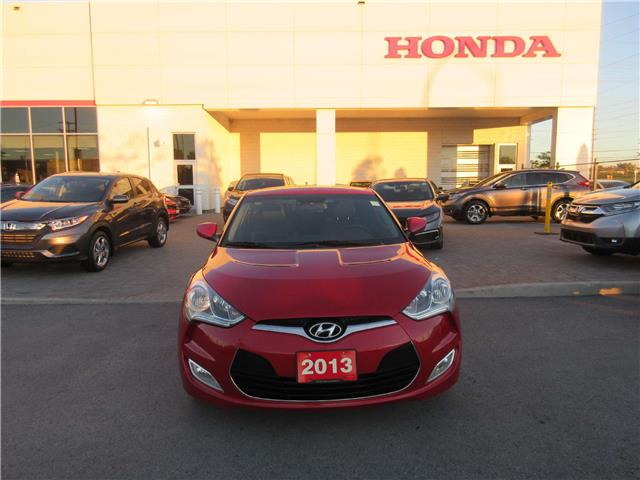 2013 Hyundai Veloster Tech (Stk: 26860LAA) in Ottawa - Image 2 of 13
