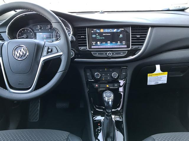 2019 Buick Encore Preferred (Stk: 9K14540) in North Vancouver - Image 7 of 13
