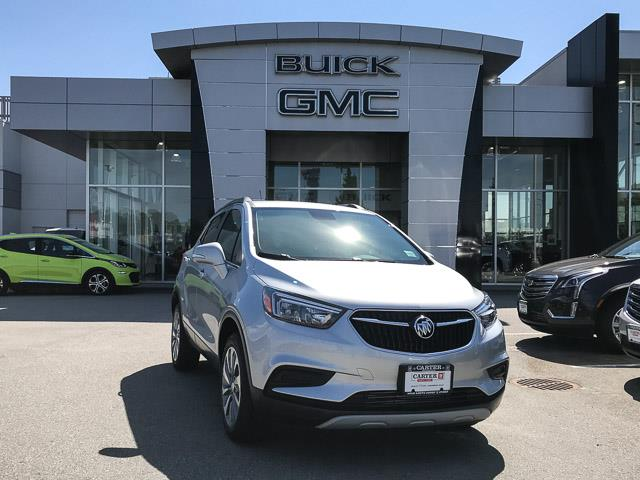 2019 Buick Encore Preferred (Stk: 9K14540) in North Vancouver - Image 2 of 13