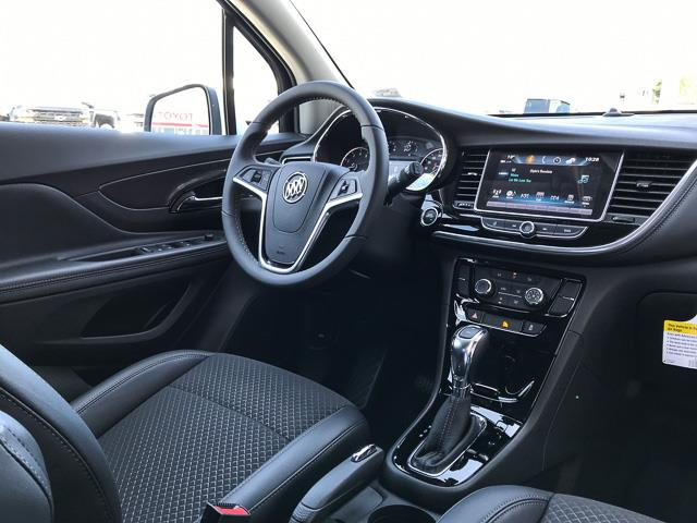 2019 Buick Encore Preferred (Stk: 9K14540) in North Vancouver - Image 4 of 13