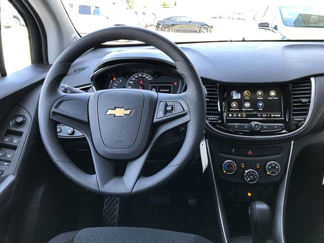 2019 Chevrolet Trax LS (Stk: 9TX03370) in North Vancouver - Image 6 of 13