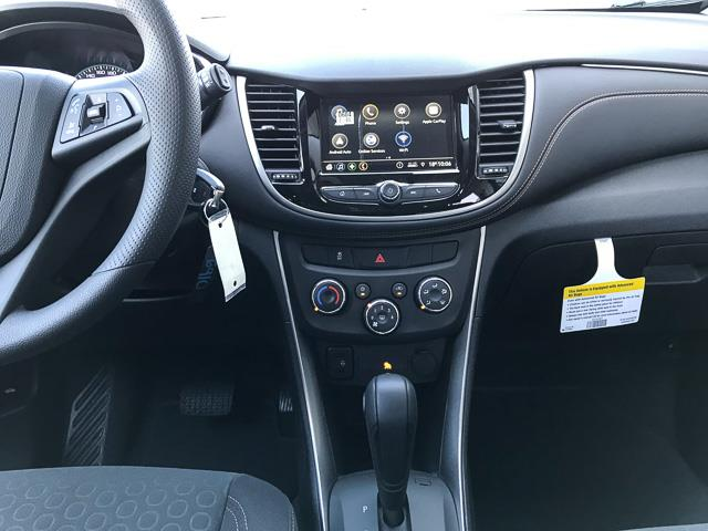 2019 Chevrolet Trax LS (Stk: 9TX03370) in North Vancouver - Image 7 of 13