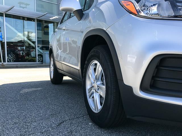 2019 Chevrolet Trax LS (Stk: 9TX03370) in North Vancouver - Image 13 of 13