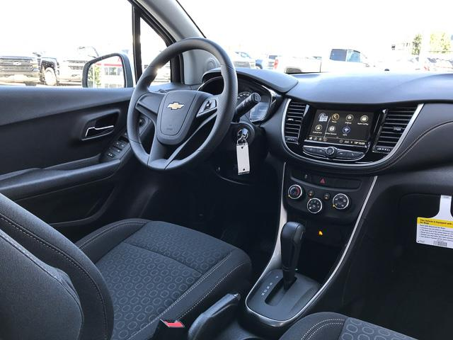 2019 Chevrolet Trax LS (Stk: 9TX03370) in North Vancouver - Image 4 of 13