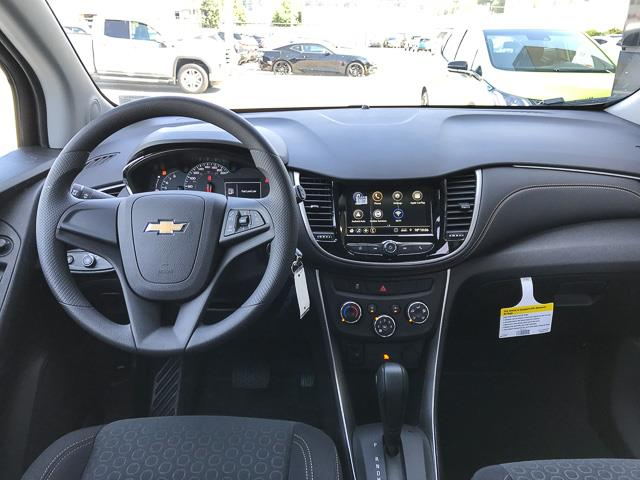 2019 Chevrolet Trax LS (Stk: 9TX03370) in North Vancouver - Image 9 of 13
