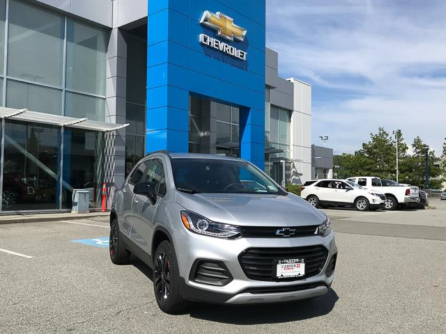 2019 Chevrolet Trax LT (Stk: 9TX52990) in North Vancouver - Image 2 of 13
