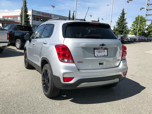 2019 Chevrolet Trax LT (Stk: 9TX52990) in North Vancouver - Image 3 of 13