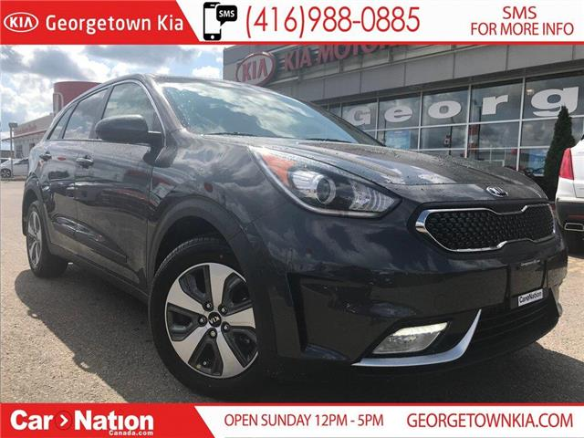 2019 Kia Niro L | $183 BI-WEEKLY | HTD STEERING | (Stk: NH19028) in Georgetown - Image 1 of 26