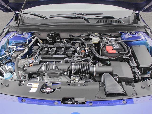2019 Honda Accord Sport 1.5T (Stk: 6K31360) in Vancouver - Image 6 of 23