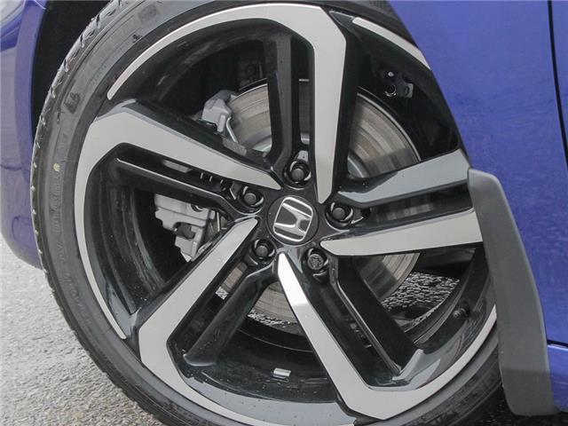 2019 Honda Accord Sport 1.5T (Stk: 6K31360) in Vancouver - Image 8 of 23