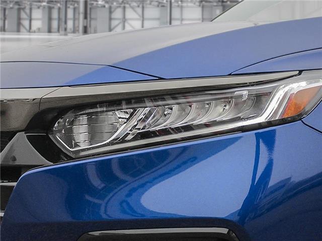 2019 Honda Accord Sport 1.5T (Stk: 6K31360) in Vancouver - Image 10 of 23