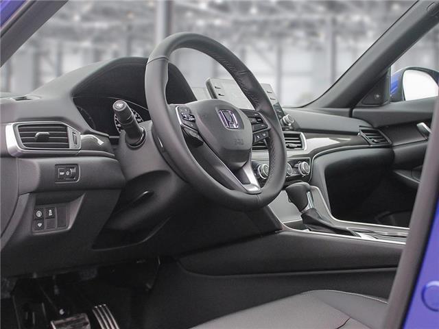 2019 Honda Accord Sport 1.5T (Stk: 6K31360) in Vancouver - Image 12 of 23