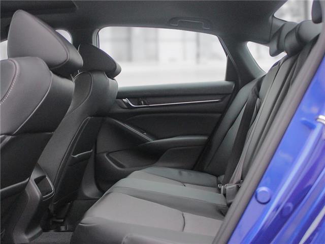2019 Honda Accord Sport 1.5T (Stk: 6K31360) in Vancouver - Image 21 of 23