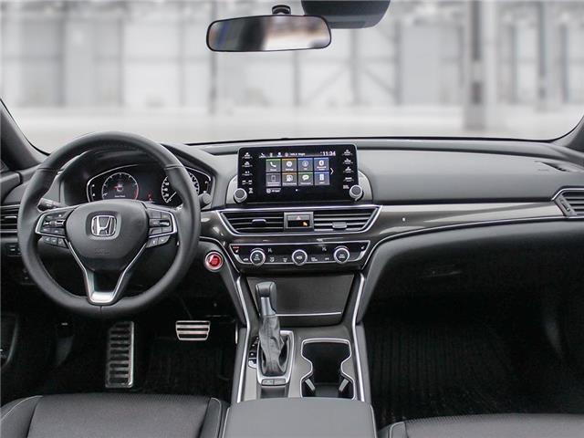 2019 Honda Accord Sport 1.5T (Stk: 6K31360) in Vancouver - Image 22 of 23