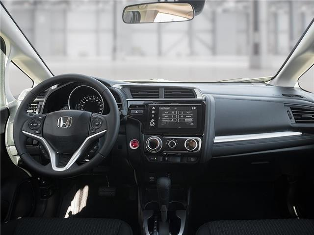 2018 Honda Fit EX (Stk: FJ34540) in Vancouver - Image 22 of 22