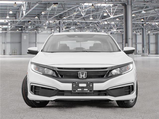 2019 Honda Civic EX (Stk: 3K26750) in Vancouver - Image 2 of 23